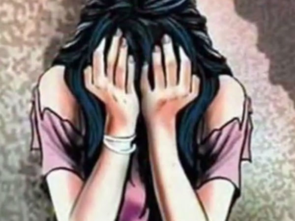 sivagangai girl rape case: Tamarai Selvi arrest will IPS officers be investigated?