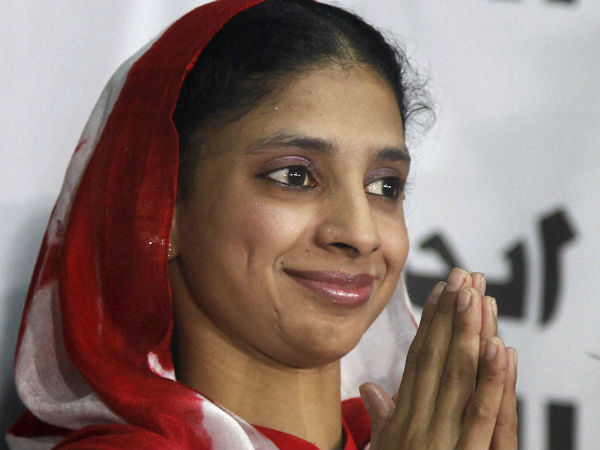 Geeta is our daughter, says another family