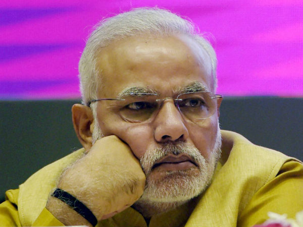 'Godhra engineer' Modi can't lecture us on intolerance: Congress
