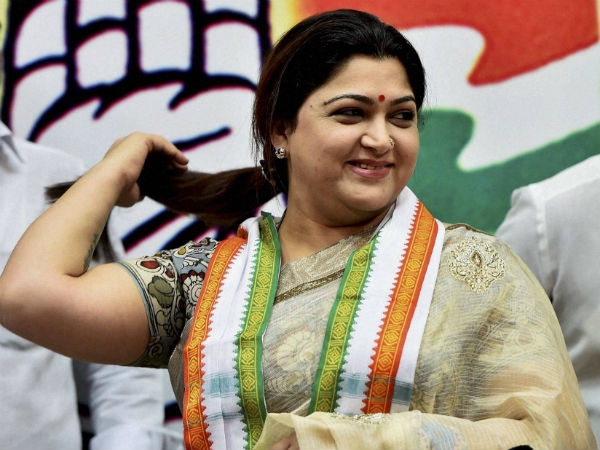 Bihar loss is just a trailer for BJP: Khushbu