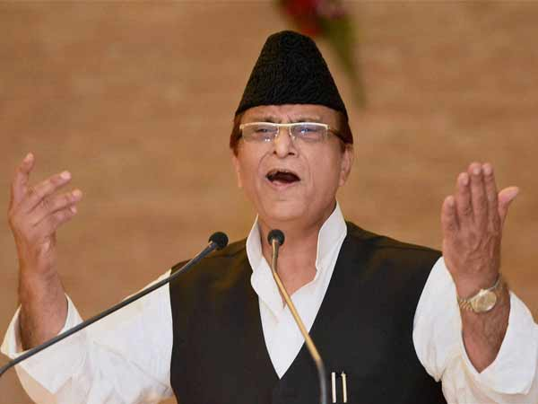 Paris attacks a reaction to US actions in Syria, Iraq: Azam Khan