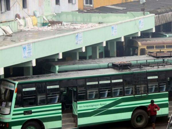 1000 Special buses will be operated for KArthigai Deepam