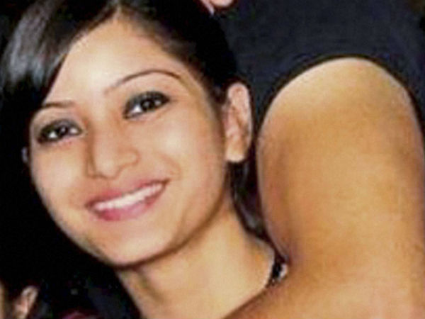 Sheena Bora died due to asphyxia caused by strangulation
