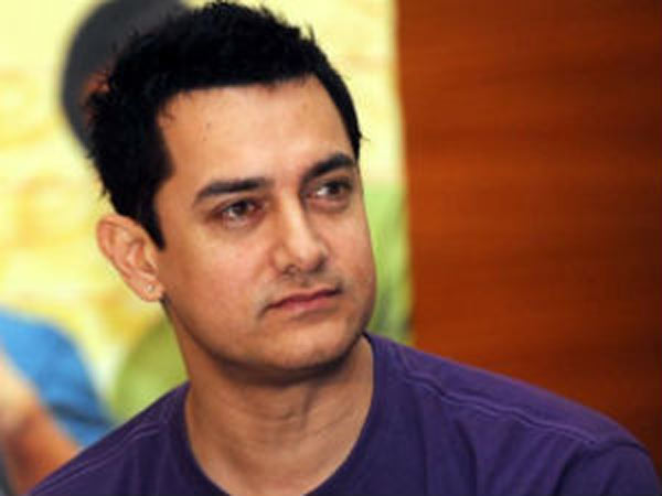 Aamir Khan intolerance row: Shiv Sena offers Rs 1 lakh 'reward' for slapping actor
