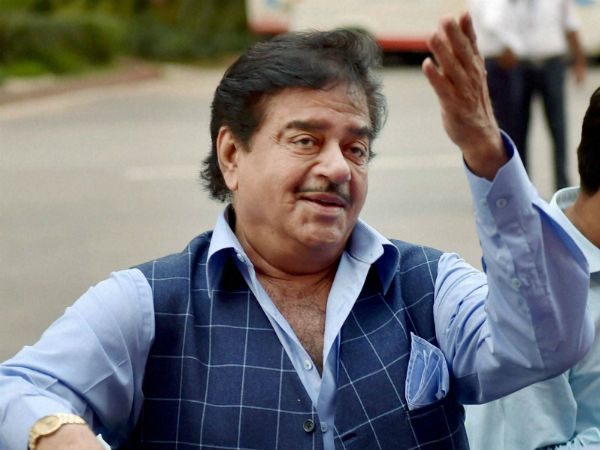 If India was intolerant, 'PK' would not have been a hit - Shatrughan Sinha