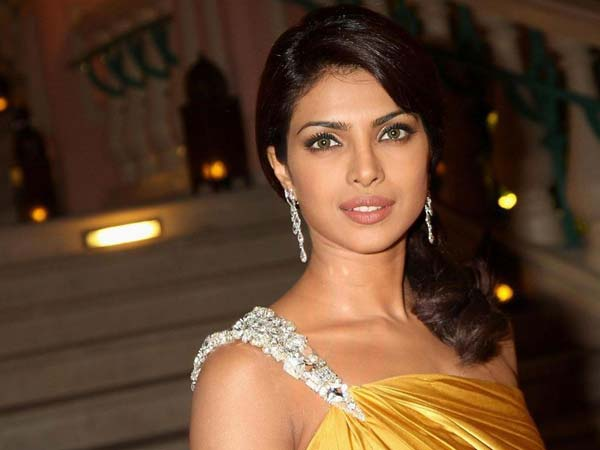 People have been bashed for giving opinions: Priyanka