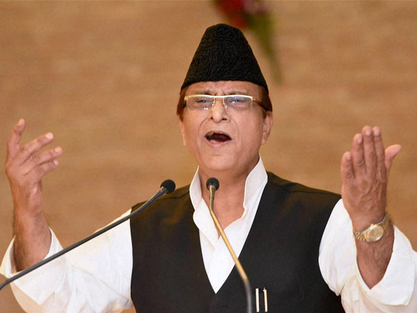 Azam questions conspicuous silence of RSS, VHP over Bukhari