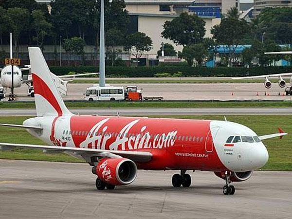 Air Asia: Faulty part, pilot's repsonse lead to crash