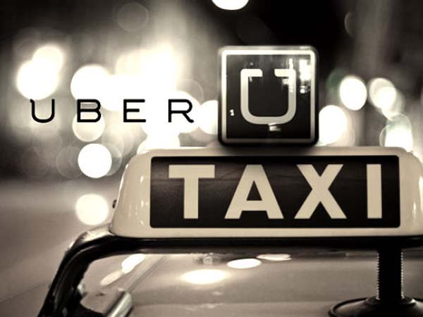 Uber comes forward to help Chennai people