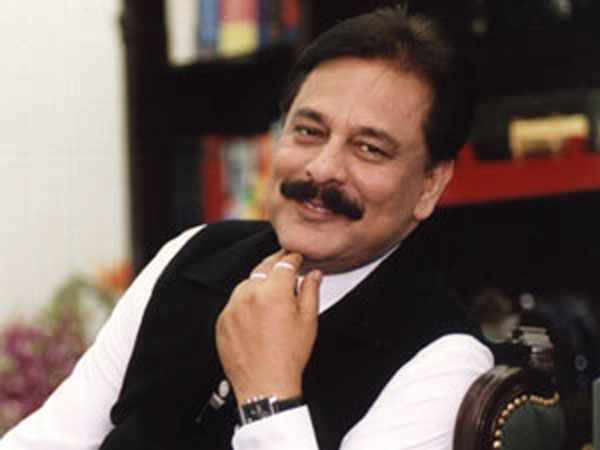Subrata Roy paid Rs 1.23 crore for special facilities in Tihar jail