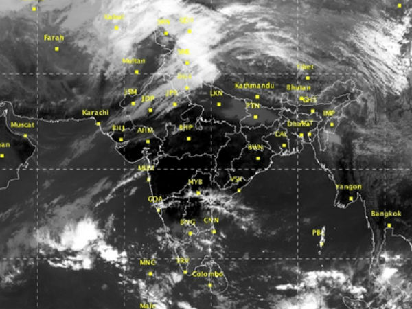 Heavy rainfall to continue in south coastal area for next 24 hours