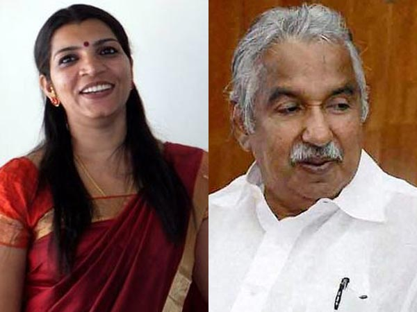 Solar scam accused seeks time to prove Kerala CM, many politicians received sexual favors