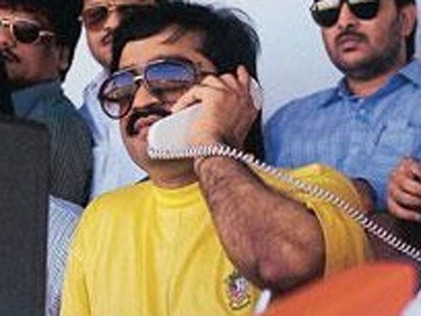 India's top cops give Modi suggestions on how to bring Dawood back