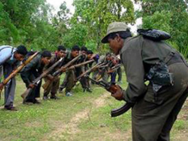 Maoists target Forest office in Nilgiris