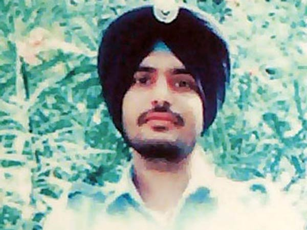 Just 45 Days After Marriage, Gursewak Singh Martyred in Pathankot Attack