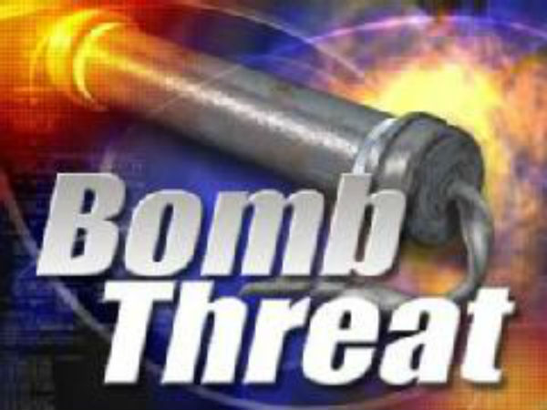 bomb threat to nellai temple