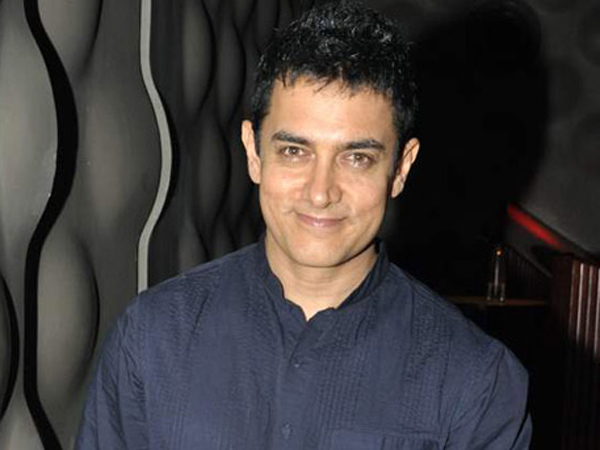 India will remain Incredible - Aamir Khan