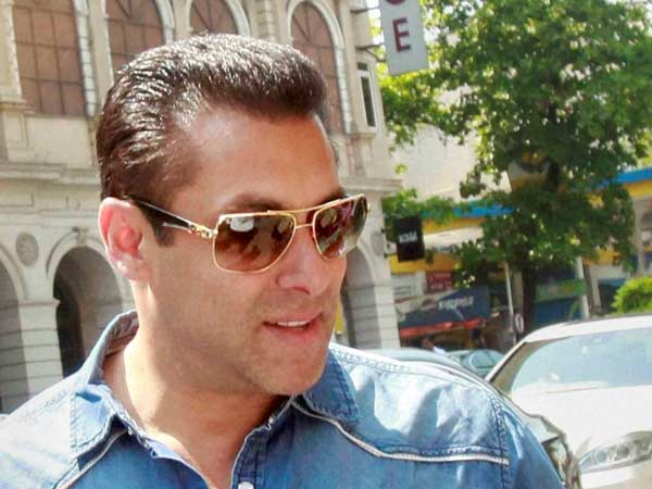 2002 Hit-and-Run-Case Salman Khan Filed Petition in Supreme Court