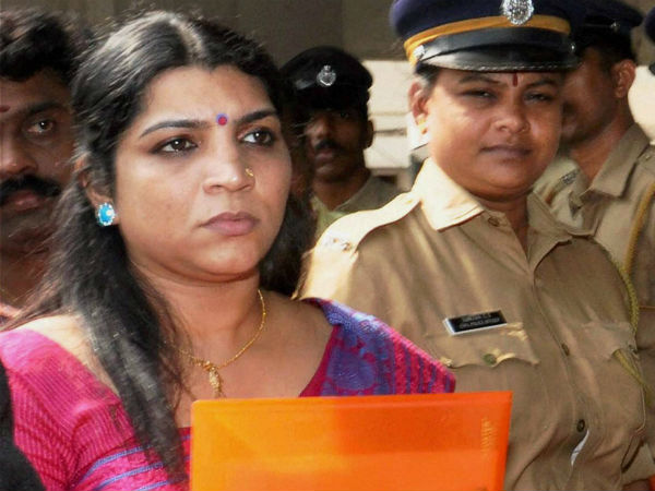 Politicians 'used' me, says Kerala solar scam accused Saritha Nair
