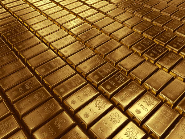 DRI detects container swapping; 12 kg gold seized