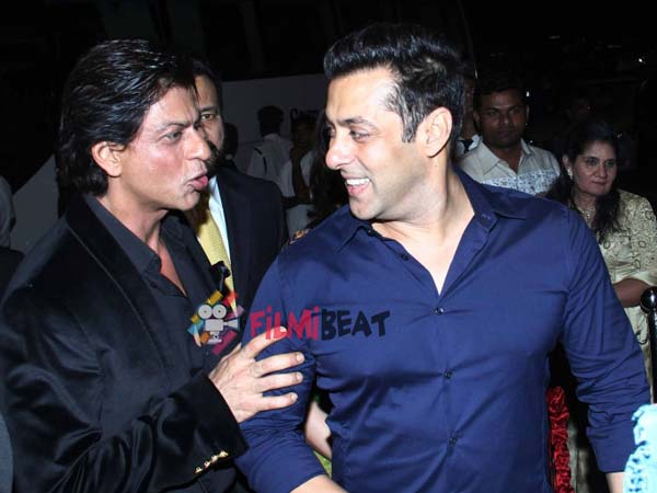 No Offence Made Out Against Salman, Shah Rukh: Cops Tell Court