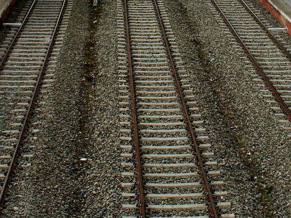 Railway budget made disappointment to southern districts