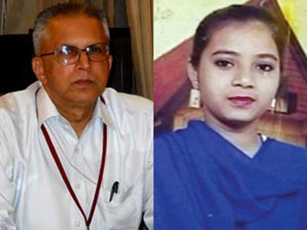 LeT word from Ishrat Jahan affidavit was erased at political level: Ex-home secretary G K Pillai