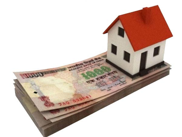 First time home buyers to get additional deduction of Rs 50,000