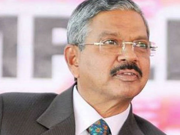 Former CJI HL Dattu takes over as NHRC chairman