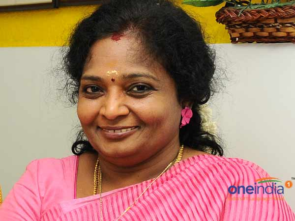 We are not weakend, says Tamilisai