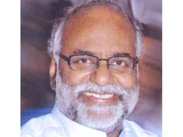 Puducherry Kannan gets a post in ADMK