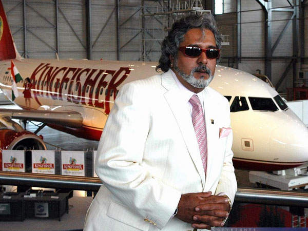 Vijay Mallya left the country, SC told
