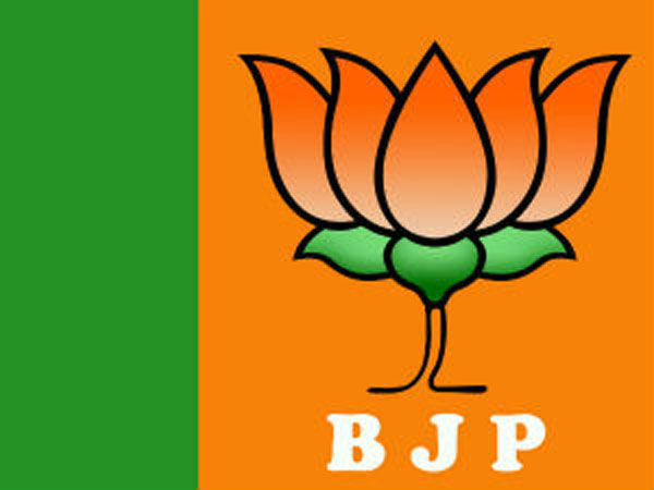 BJP alliance contest 2011 assembly election