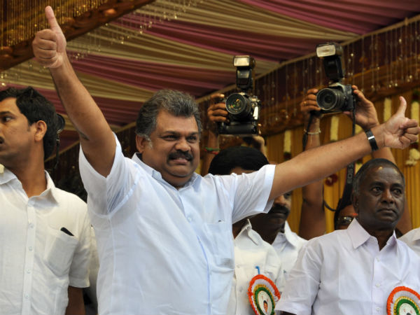 G.K.Vasan Biography in Tamil