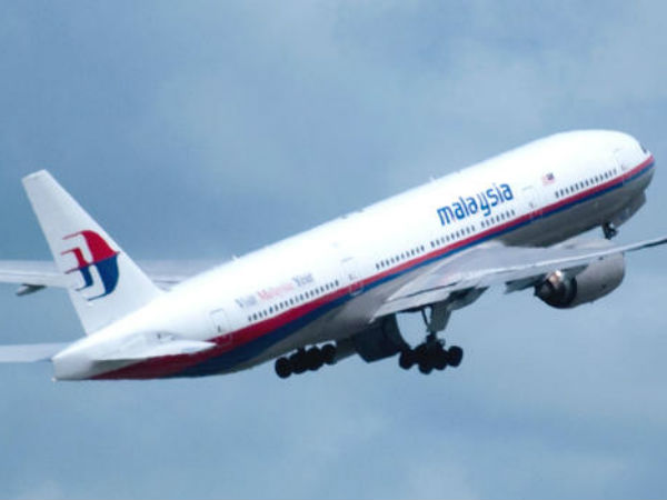 2 plane parts to be examined in Australia for links to MH370