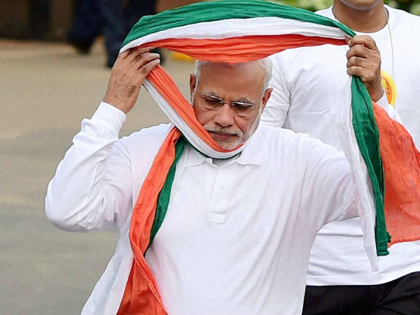 Delhi Court to hear complaint against PM Modi for insulting national flag on May 9