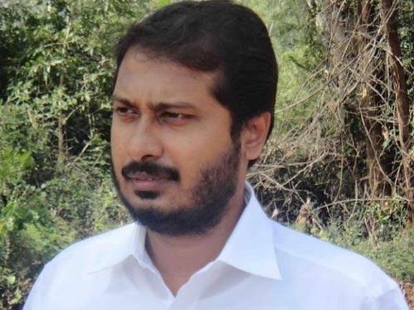 MJK Thameem Ansari contest oddanchatram constituency