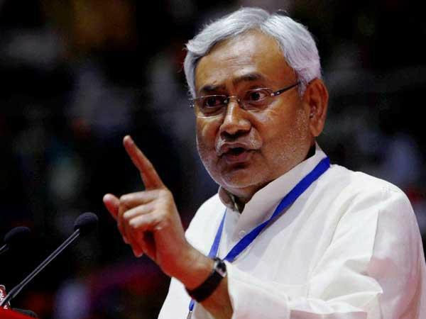 Those who visit Bihar for liquor should better not come Nitish