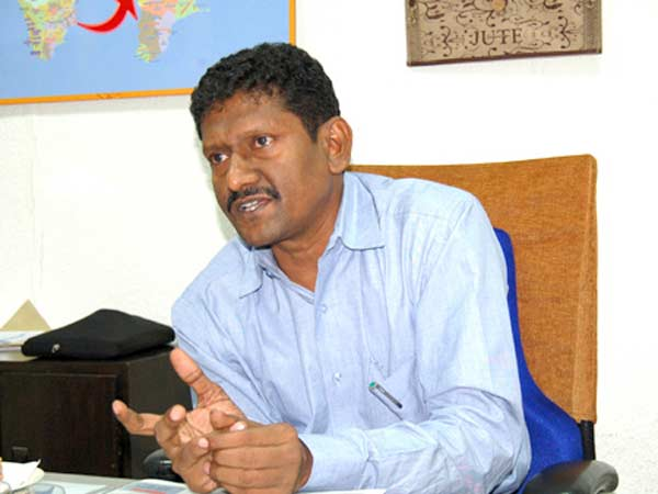 i will not come in Politics says Sagayam IAS