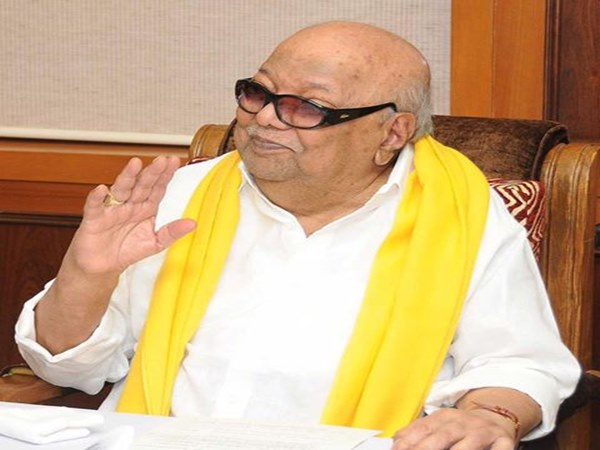 DMK contest in ulundurpet constituency