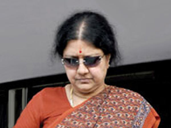 Jayalalitha da case: Sekhar Napte starts his arguments on behalf of Sasikala