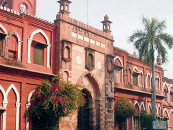 AMU clash: One student killed, proctor office, vehicles torched