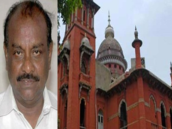 madras high court asks action aganist natham viswanathan