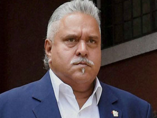 Vijay Mallya's resignation from Rajya Sabha rejected