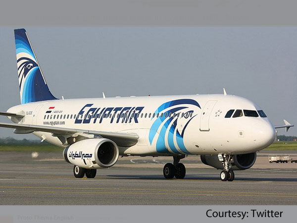 EgyptAir flight to Cairo disappears from radar