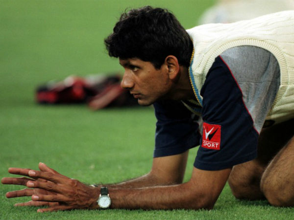 Venkatesh Prasad applies for Team India head coach's post
