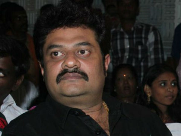 Rs 100 cr cheating case on Madhan