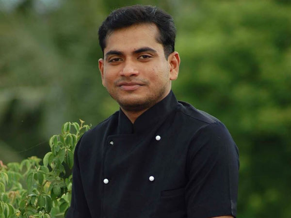 Record attempt of Longest Solo Cooking Marathon by Chef RajMohan