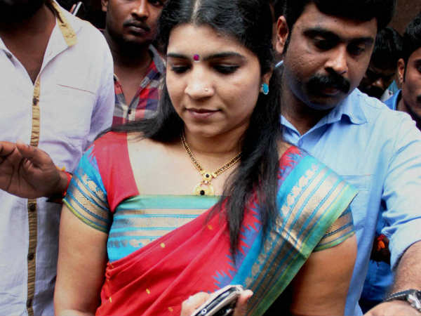Solar Panel Scam Accused Saritha Nair To Come Out With Autobiography