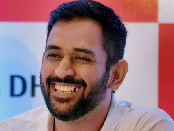 Dhoni praised tejas induction